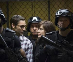 Blacklist saison 1 : Tom et Liz sur une photo
