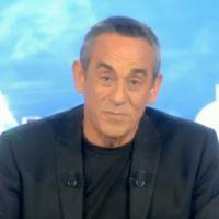 Thierry Ardisson s'excuse après une blague sur Cathy Sarraï aka Super Nanny