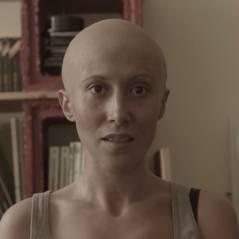 Fabienne Carat (Plus Belle La Vie) se bat contre le cancer dans une vidéo choc