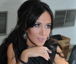 Fabienne Carat ambassadrice de la ligue nationale contre le cancer