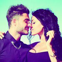 Thibault et Shanna (Les Anges 6) : déclaration pour leurs 2 ans d'amour