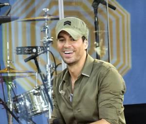 Enrique Iglesias, le parcours : MTV lui consacre un documentaire ce mercredi 1er octobre 2014