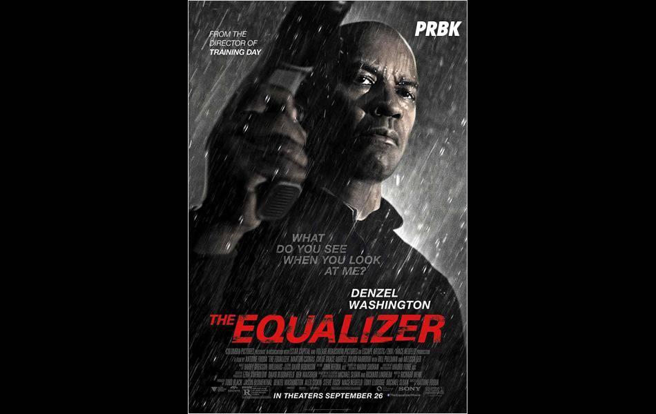The Equalizer est actuellement au cinéma
