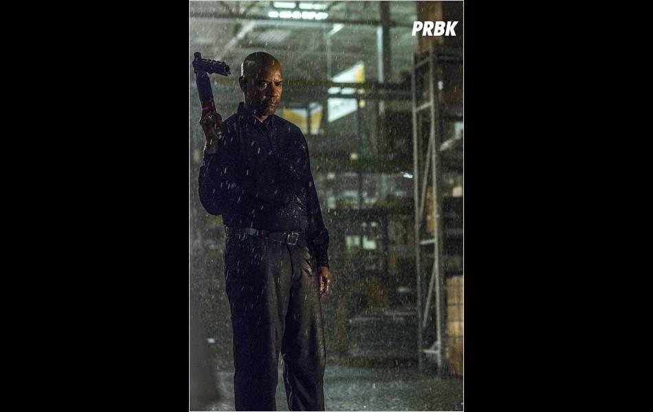 The Equalizer : Denzel Washington dans un rôle explosif