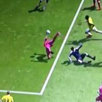 FIFA 15 : on a trouvé le but le plus malchanceux de tous les temps