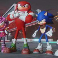 Sonic Boom : un trailer à toute vitesse sur Wii U et 3DS