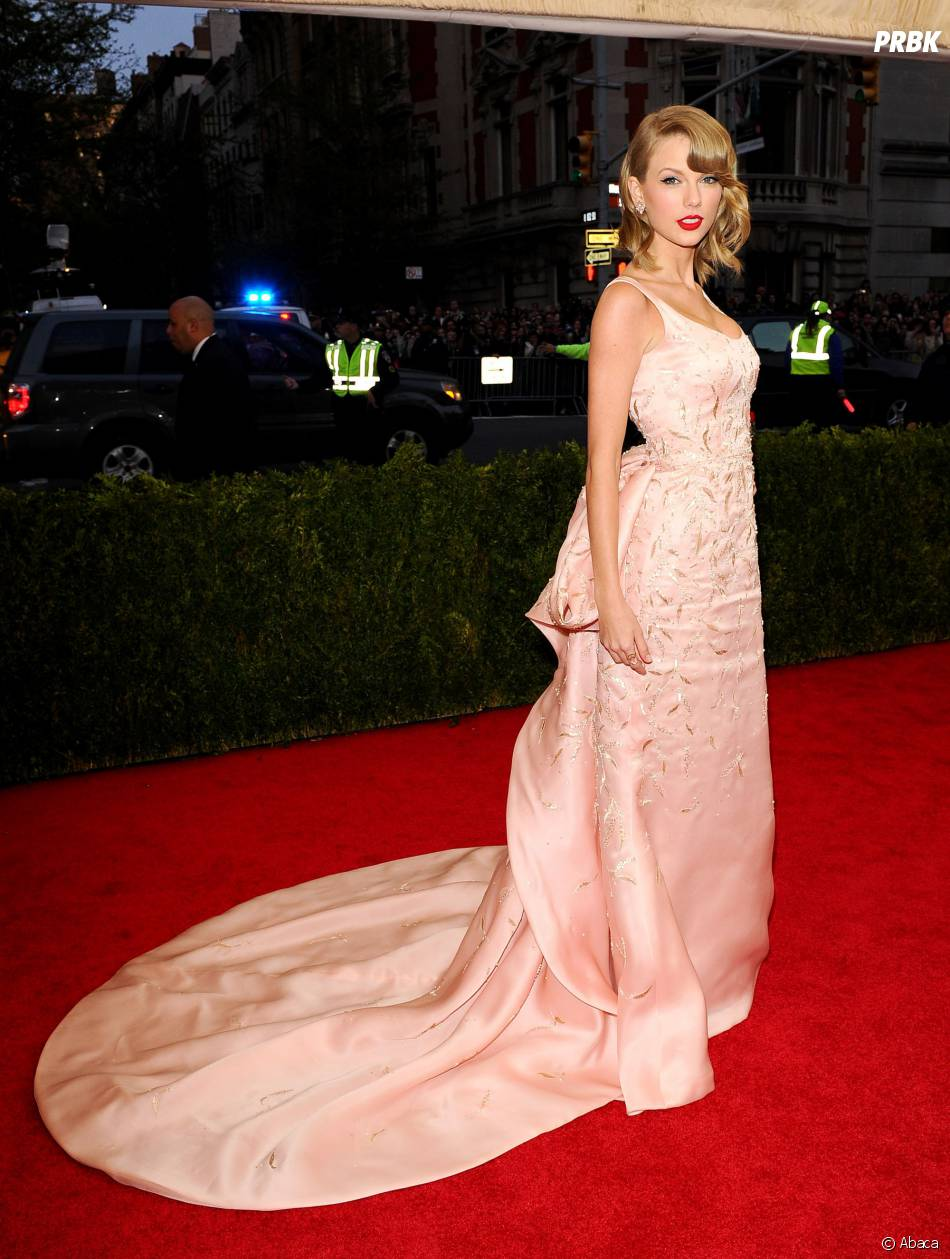 Taylor Swift : Katy Perry, son ennemie jurée ?