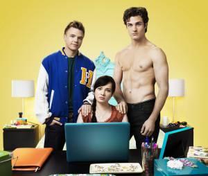 Awkward : fin des aventures pour Jenna, Matty et Jake