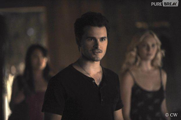Vampire Diaries saison 6 : pourquoi Enzo va devenir notre nouveau personnage préféré