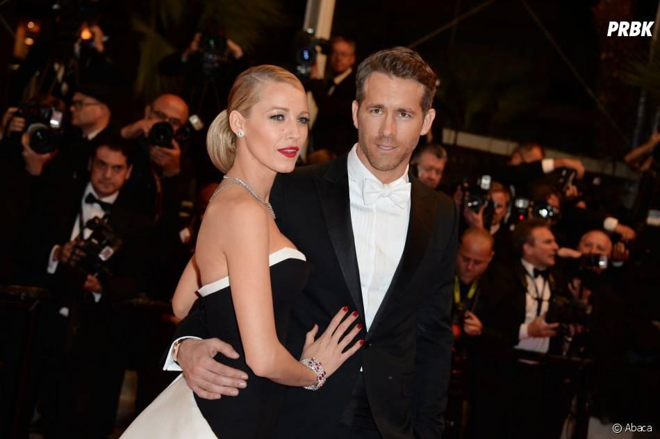 Blake Lively et Ryan Reynolds : un bébé pour le couple