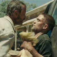 The Rover : Robert Pattinson rencontre Guy Pearce dans un extrait exclu