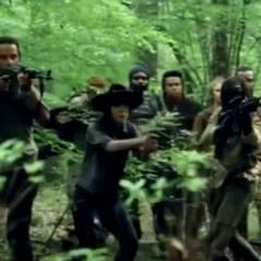 The Walking Dead saison 5 : record d'audiences historique pour l'épisode 1
