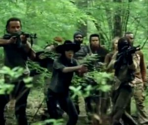 Bande-annonce de l'épisode 2 de la saison 5 de The Walking Dead