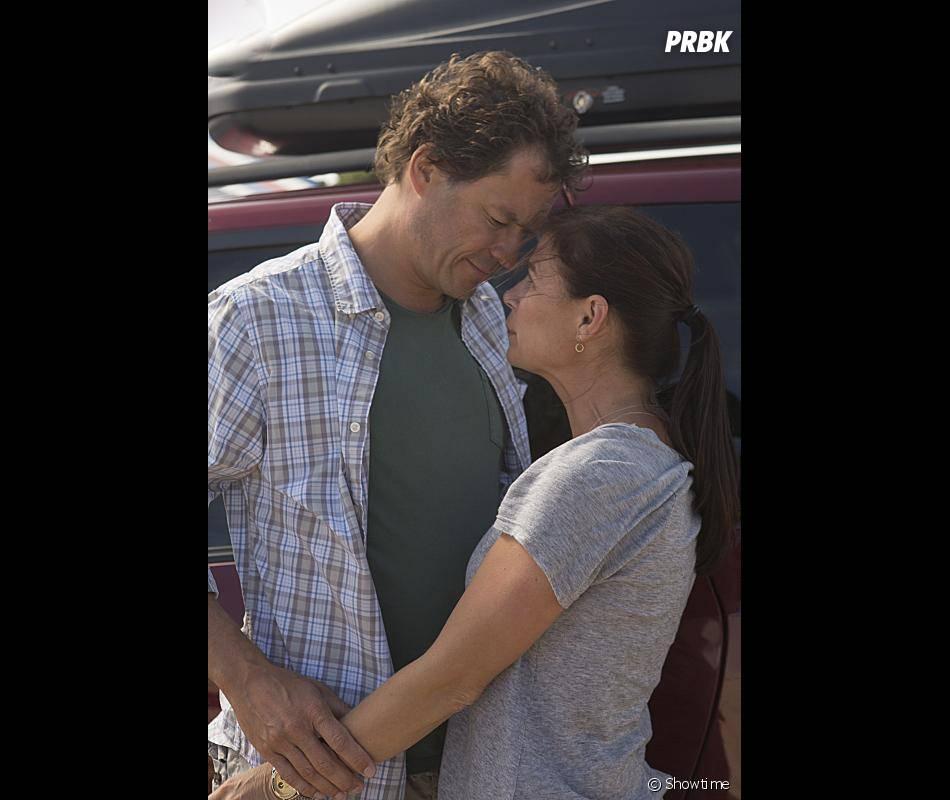 The Affair : Maura Tierney et Dominic West