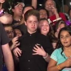 Diva Kid : la danse bizarre ET géniale d'un garçon en direct à la télé