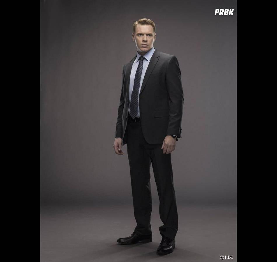 Blacklist saison 2 : Ressler sur une photo