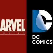 Marvel vs DC Comics : quels films attendez-vous le plus ?