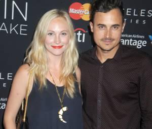 Candice Accola et Joe King : un mariage romantique
