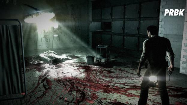 The Evil Within est disponible sur consoles et PC depuis le 14 octobre 2014