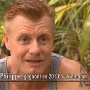 """Philippe (Koh Lanta) : """"Si l'on veut gagner, il faut avoir beaucoup de chance"""""""
