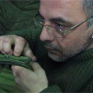 Incroyable ! Ce soldat américain a inventé le Velcro sans bruit !