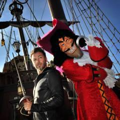 Louis Delort, Christophe Mae... les stars fêtent Halloween à Disney
