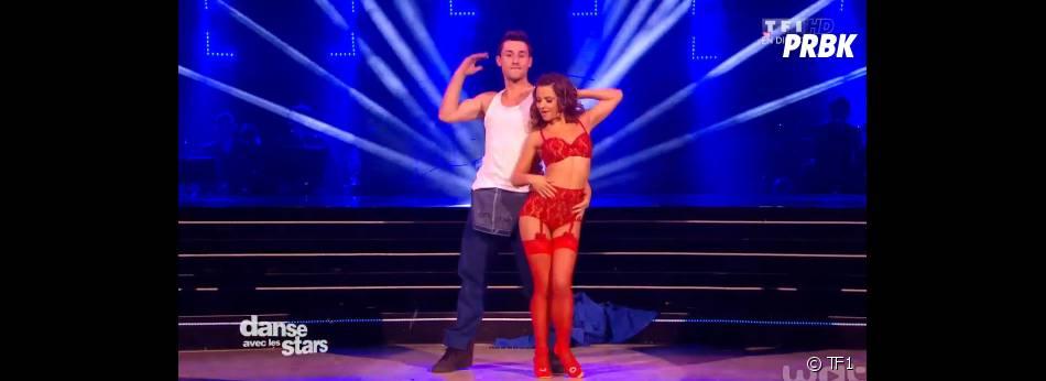 Danse avec les stars 5 : Bryan Joubert et Denitsa, un duo hot