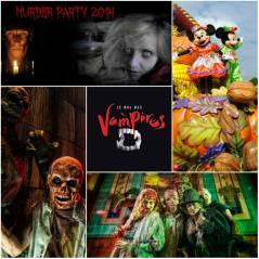 Halloween : Le Manoir de Paris, Disney... 5 idées sorties pour vous faire peur