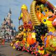 Halloween 2014 :  le Festival Halloween à Disneyland Paris
