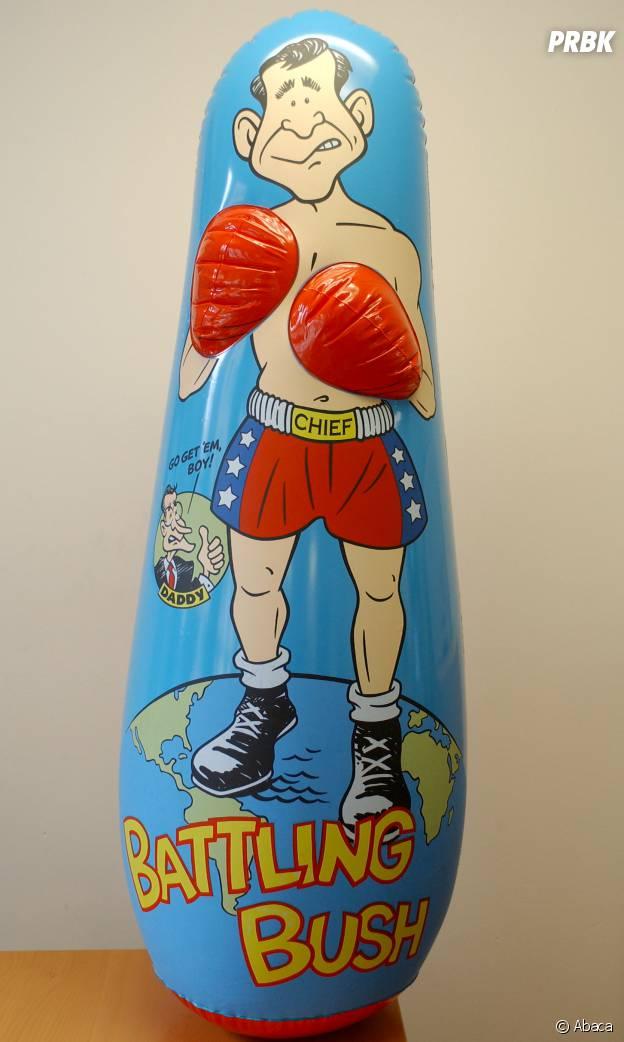 punching-ball