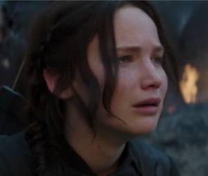 Hunger Games 3 : Jennifer Lawrence bluffante dans une nouvelle bande-annonce