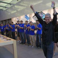 """Tim Cook, PDG d'Apple, fait son coming out : """"Je suis fier d'être gay"""""""