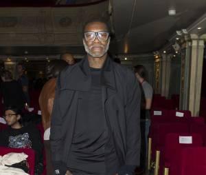 Djibril Cissé regrette la grève des bleus en 2010