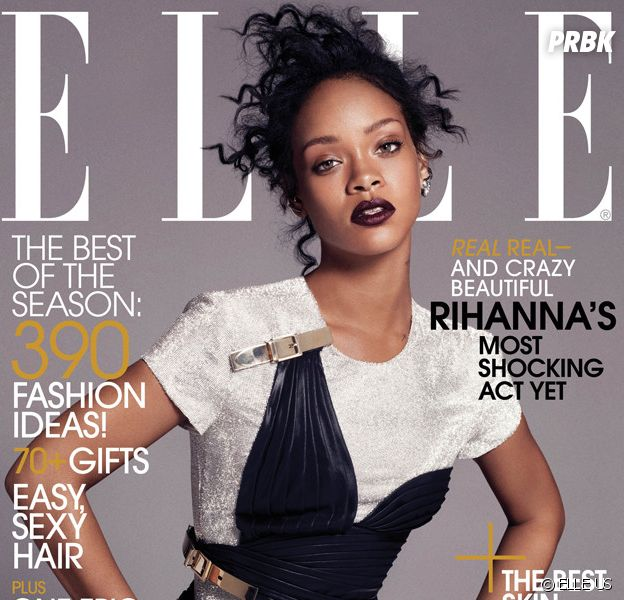 Rihanna : le cadeau classé X qu'elle veut à Noël   Purebreak