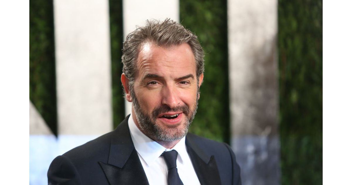 Jean dujardin un acteur plein d 39 audace purebreak for Acteur jean dujardin