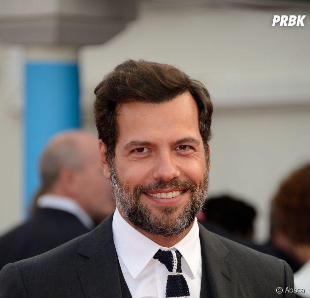 Laurent Lafitte, présentateur de la prochaine cérémonie des César 2015 sur Canal +