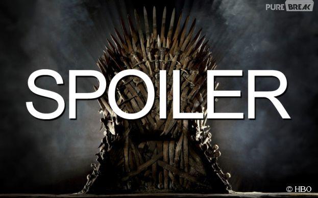 Game of Thrones saison 5 : deux personnages officiellement absents