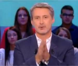 """Les Ch'tis dans la Jet Set ? """"Une télé réalité de merde"""" selon Antoine de Caunes"""