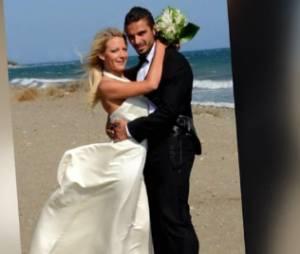 Tressia et Julien (Les Ch'tis dans la Jet Set) : shooting de mariage