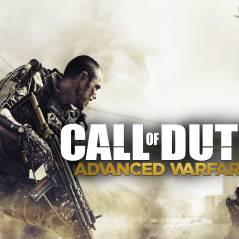 Test Call of Duty Advanced Warfare : un exosquelette dans le placard !