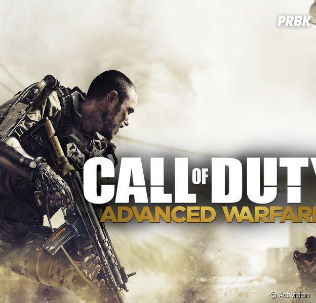 Call of Duty : Advanced Warfare est sorti le 4 novembre 2014