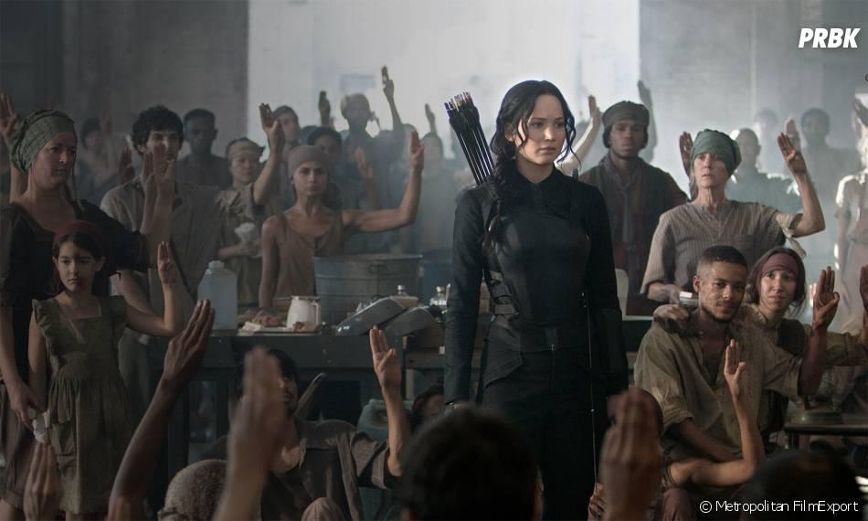 Hunger Games 3 : un film qui sert de préambule au prochain volet