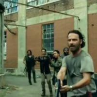 The Walking Dead saison 5, épisode 7 : Rick prêt à tout pour sauver Carol