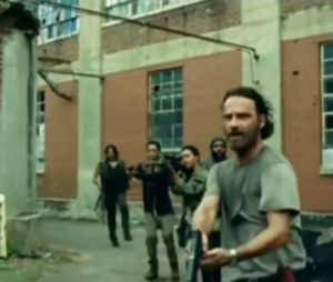 Bande-annonce de l'épisode 7 de la saison 5 de The Walking Dead