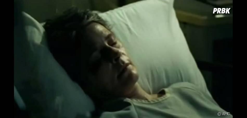 The Walking Dead saison 5 : Carol, future victime du show ?