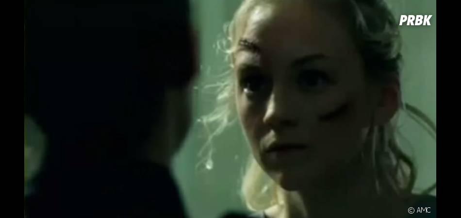 The Walking Dead saison 5 : Beth de retour dans l'épisode 7