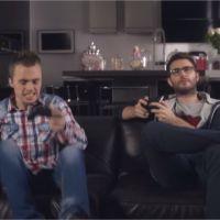 Cyprien Iov : sa partie de FIFA en chanson avec Soprano et Michaël Youn