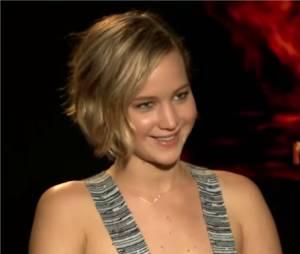 Jennifer Lawrence interviewée par Elizabeth Banks