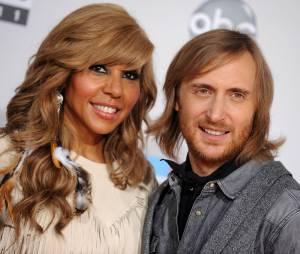David Guetta et Cathy Guetta : rupture en 2014 après 22 ans de mariage