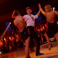 Danse avec les Stars 5 : Miguel Angel Munoz éliminé face à Brian Joubert